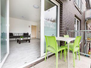 Ferienwohnung für 6 Personen (80 m²) ab 121 € in Köln