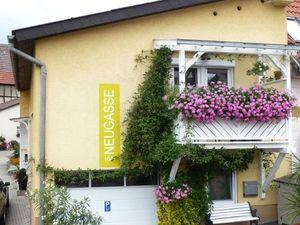 Ferienwohnung für 2 Personen (59 m²) ab 69 € in Königheim