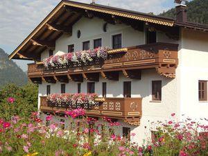 Ferienwohnung für 4 Personen (70 m²) ab 80 € in Kössen