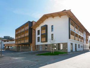 Ferienwohnung für 4 Personen (55 m²) ab 76 € in Kössen