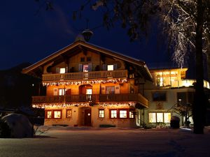 Ferienwohnung für 3 Personen (32 m²) ab 51 € in Kössen