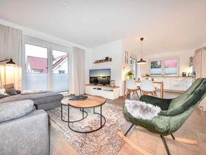 Ferienwohnung für 4 Personen (83 m²) ab 82 € in Korswandt