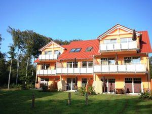 Ferienwohnung für 4 Personen (50 m²) ab 49 € in Koserow (Seebad)