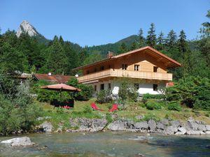 Ferienwohnung für 2 Personen (100 m²) ab 144 € in Kreuth