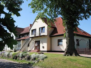 Ferienwohnung für 3 Personen (48 m²) ab 75 € in Kröpelin