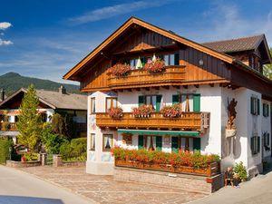 Ferienwohnung für 2 Personen (40 m²) ab 52 € in Krün
