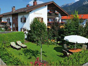 Ferienwohnung für 2 Personen (50 m²) ab 58 € in Krün