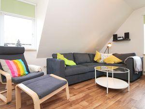 Ferienwohnung für 4 Personen (56 m²) ab 61 € in Krummhörn