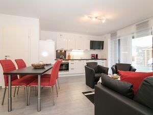 Ferienwohnung für 4 Personen (65 m²) ab 61 € in Krummhörn