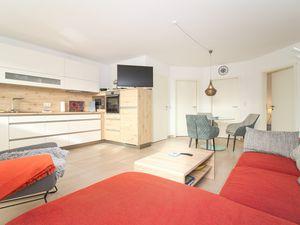 Ferienwohnung für 4 Personen (70 m²) ab 61 € in Krummhörn