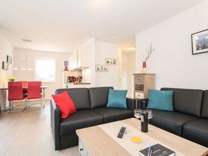Ferienwohnung für 4 Personen (62 m²) ab 61 € in Krummhörn