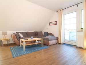 Ferienwohnung für 2 Personen (50 m²) ab 50 € in Krummhörn