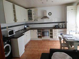 Ferienwohnung für 5 Personen (90 m²) ab 48 € in Krummhörn