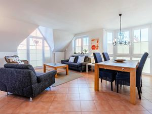 Ferienwohnung für 4 Personen (85 m²) ab 60 € in Krummhörn Greetsiel