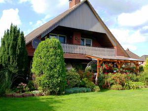 Ferienwohnung für 4 Personen (90 m²) ab 75 € in Krummhörn Pewsum