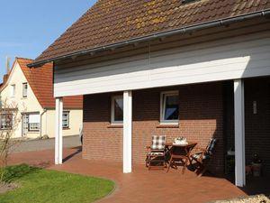 Ferienwohnung für 2 Personen (55 m²) ab 45 € in Krummhörn Woquard