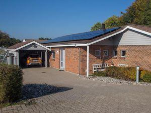 Ferienwohnung für 5 Personen (75 m²) ab 65 € in Kruså