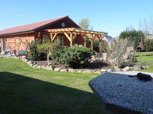 Ferienwohnung für 4 Personen (50 m²) ab 96 € in Krusenhagen