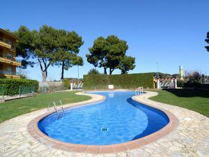 Ferienwohnung für 6 Personen (53 m²) ab 77 € in L'Escala