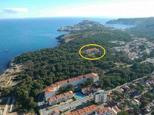 Ferienwohnung für 7 Personen (81 m²) ab 101 € in L'Escala