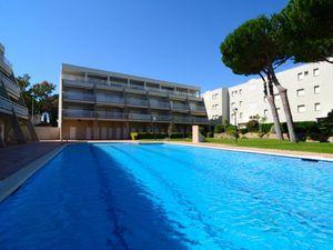 Ferienwohnung für 6 Personen (54 m²) ab 70 € in L'Escala