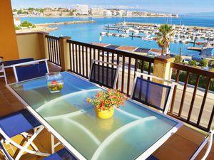 Ferienwohnung für 6 Personen (70 m²) ab 94 € in L'Escala