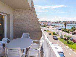 Ferienwohnung für 6 Personen (50 m²) ab 72 € in L'Escala