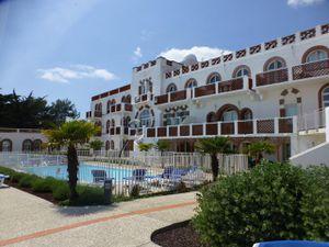 Ferienwohnung für 6 Personen (43 m²) ab 150 € in La Tranche-sur-Mer
