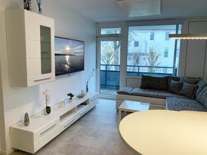 Ferienwohnung für 4 Personen (40 m²) ab 64 € in Laboe