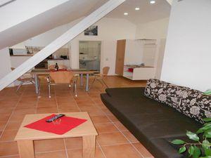 Ferienwohnung für 4 Personen (50 m²) ab 49 € in Lahr/Schwarzwald