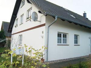 Ferienwohnung für 4 Personen (60 m²) ab 75 € in Lancken-Granitz (Rügen)