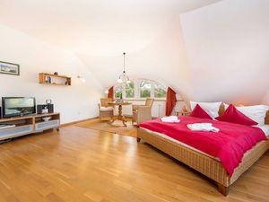 Ferienwohnung für 2 Personen (40 m²) ab 39 € in Lancken-Granitz (Rügen)