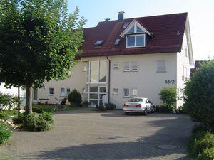 Ferienwohnung für 3 Personen (31 m²) ab 42 € in Langenargen