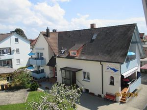 Ferienwohnung für 3 Personen ab 85 € in Langenargen