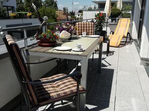 Ferienwohnung für 3 Personen (95 m²) ab 78 € in Langenargen