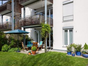 Ferienwohnung für 4 Personen ab 103 € in Langenargen