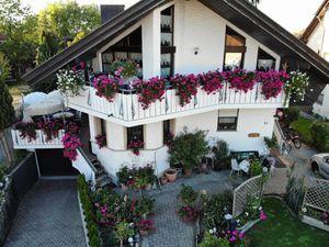 Ferienwohnung für 2 Personen (85 m²) ab 120 € in Langenargen