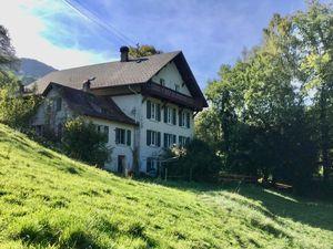 Ferienwohnung für 6 Personen (84 m²) ab 150 € in Langenbruck