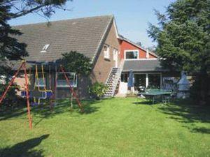 Ferienwohnung für 4 Personen (55 m²) ab 45 € in Langenhorn
