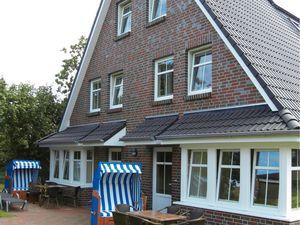 Ferienwohnung für 5 Personen (48 m²) ab 69 € in Langeoog