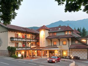 Ferienwohnung für 3 Personen (35 m²) ab 75 € in Latschach