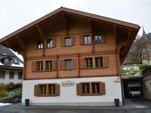 Ferienwohnung für 2 Personen (16 m²) ab 110 € in Lauenen