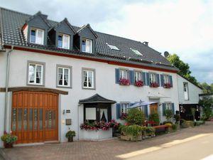 Ferienwohnung für 4 Personen (80 m²) in Laufeld