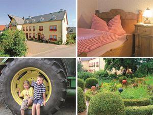 Ferienwohnung für 4 Personen (70 m²) in Lauperath