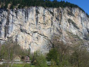 Ferienwohnung für 4 Personen (50 m²) ab 89 € in Lauterbrunnen