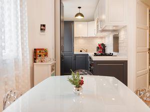 Ferienwohnung für 5 Personen (50 m²) ab 318 € in Le Pecq