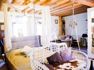 Ferienwohnung für 2 Personen (45 m²) ab 90 € in Leiben