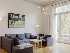 Ferienwohnung für 3 Personen (52 m²) ab 70 € in Leipzig