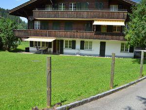 Ferienwohnung für 4 Personen (40 m²) ab 66 € in Lenk im Simmental