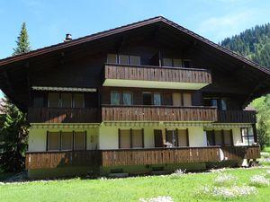 Ferienwohnung für 4 Personen (50 m²) ab 57 € in Lenk im Simmental